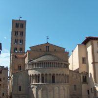 Arezzo - Août 2006, Ареццо
