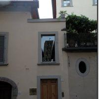 ...una torre ....in casa ?, Ареццо