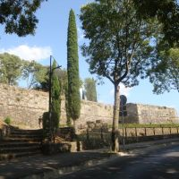 Fortezza medicea, Ареццо