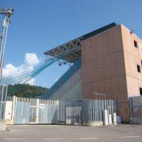 Stadio Comunale, Ареццо