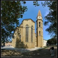 Duomo, Ареццо