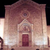 Arezzo - Chiesa di S. Michele, Ареццо