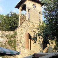 Arezzo - Cappella rinascimentale della Madonna, Ареццо