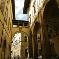 Arezzo, Ареццо