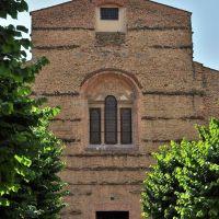 Arezzo: Chiesa della SS. Annunziata (19-08-2010), Ареццо