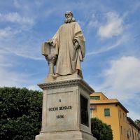 Arezzo: Guido Monaco (19-08-2010), Ареццо