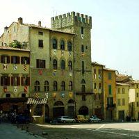 marketplace 1, Ареццо