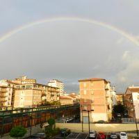 arcobaleno, Виареджио