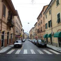 """Carrara: Un luogo molto bello """"www.archicultura.ch"""", Каррара"""