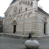Carrara (MS) - Il Duomo, Каррара