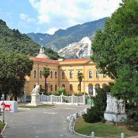 Carrara, Каррара