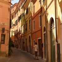 Carrare (Italie), Каррара