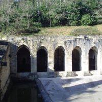 Fontana delle fate-Poggibonsi, Лючча