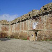 Fortezza di Poggio Imperiale-Poggibonsi, Лючча