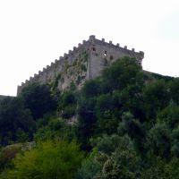 Massa, Castello Malaspina, Масса