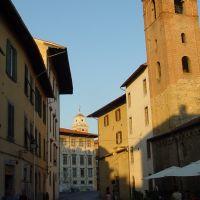 Old Pisa, Пиза