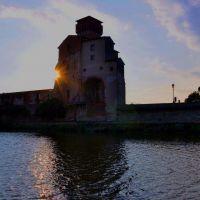 la Fortezza Vecchia o Cittadella, Пиза