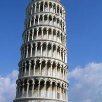 Pisa La Torre, Пиза
