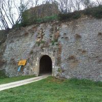 Fortezza di Poggio Imperiale -Poggibonsi SI, Пистойя