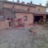 Casa Mia in Fortezza, Пистойя