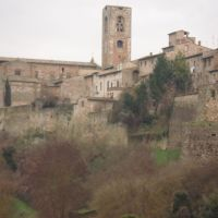 Colle Di Val Delsa - Toscana, Пистойя