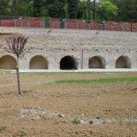 Giardino del Vallone, Пистойя