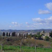 Castello della Badia, Пистойя