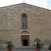 San Lorenzo, Пистойя
