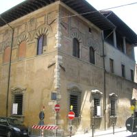 Palazzo Datini, Прато