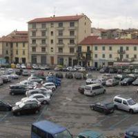 Piazza Mercatale, Прато