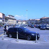 """Prato - Piazza mercatale: Un bel luogo: """"www.archicultura.ch"""", Прато"""