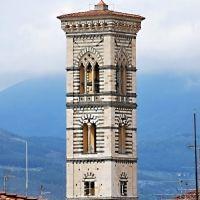 Campanile cattedrale Prato, Прато