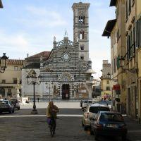 Il Duomo di Prato, Прато
