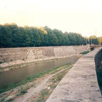 Il rio di Prato, Прато