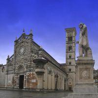 Cattedrale di Prato, Прато