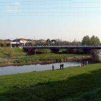 Ponte Datini, Прато