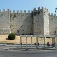 Prato - Castello dellImperatore.JPG, Прато