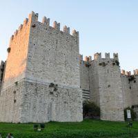Castello DellImperatore, Prato, Прато
