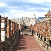 Prato: Il cassero, Прато