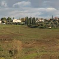 Torrita di Siena, Tuscany, Italy, Сьена