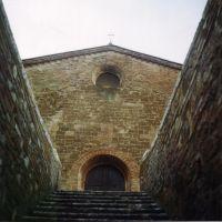 """Chiesa """"Madonna dellOlivo"""", Сьена"""