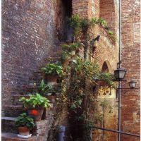Fontanella di Porta Gavina, Сьена
