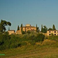 Toritta di Siena - Castelletto, Сьена