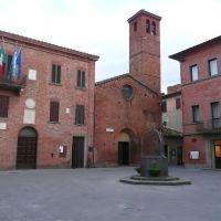 Torrita di Siena, Сьена