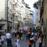 Bolzano, Больцано