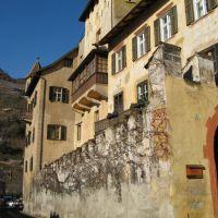 Casa fortificata, Bolzano - Bozen, Больцано