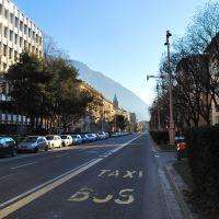 Corso Italia - Bolzano, Больцано
