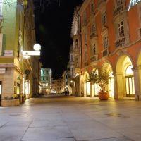 Mustergasse - Via della Mostra, Больцано