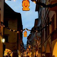 Lauben in Bozen * Portici a Bolzano, Больцано