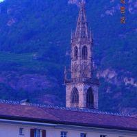 Bozen/Bolzano, Glockenturm/Campanile, Больцано